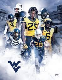 2017 Wvu Football Guide By Joe Swan Issuu