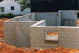 how to waterproof a concrete block foundation