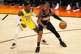 Recap: Phoenix Suns drop Game Two ...