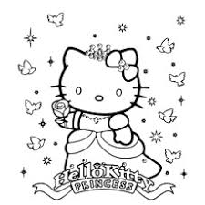 Search through 623,989 free printable colorings at getcolorings. Top 75 Free Printable Hello Kitty Coloring Pages Online