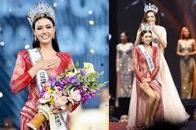 สวยสมมง! อแมนด้า ออบดัม คว้ามงกุฎมิสยูนิเวิร์สไทยแลนด์ 2020 - โพสต์ทูเดย์  ข่าวบันเทิง