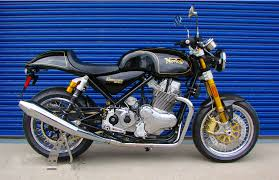 2016 norton commando 961 sport review