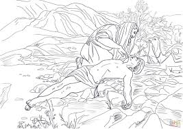 Coloring Pages Coloring Pages Genuine Good Samaritan Page Free