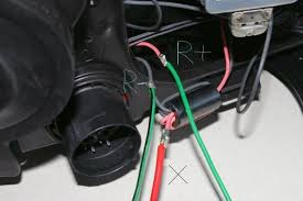 freel2 com view topic replacing halogen headlight with bi xenon Chevy Headlight Wiring Diagram click image to enlarge