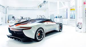 aston martin concept. seven things we learned about the aston martin dp-100 concept car by car magazine