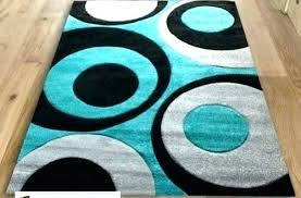 blue tan area rugs and brown navy rug furniture magnificent aqua teal black red