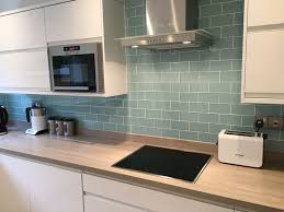 bath kitchen and tile. glass metro tiles uk bath kitchen and tile
