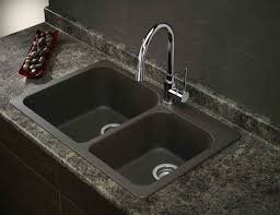 sinks stainless steel sinks for kitchen sink brown color with two space and