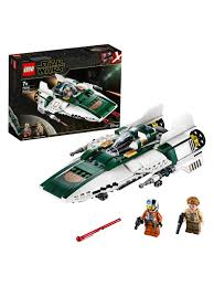 <b>Конструктор LEGO Star Wars</b> Episode IX 75248 Звёздный ...