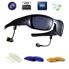 <b>Smart Glasses</b> Wireless <b>Bluetooth Headset</b> Sunglasses with ...