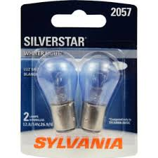Light Bulb Compatibility Chart Details About Turn Signal Light Bulb Silverstar Pack Twin Rear Front Sylvania 2057st Bp2