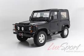 1997 land rover defender 90. used 1997 land rover defender 90 new hyde park ny