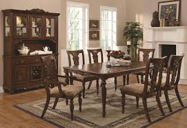Traditional Dining Room Set