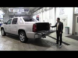 2013 Chevrolet Avalanche Walkaround - Lakewood Chevrolet Edmonton ...