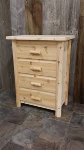 36 inch wide dresser. Simple Dresser 4 Drawer Log Chest  Modern Collection To 36 Inch Wide Dresser O