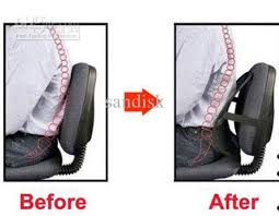 great office chair back support new mesh lumbar back brace support for back brace for office chair