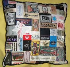 33 best Clothing labels images on Pinterest   Bangles, Clothing ... & PILLOW Quilted Clothing LABELS by AnnHubbardMagicApron Adamdwight.com
