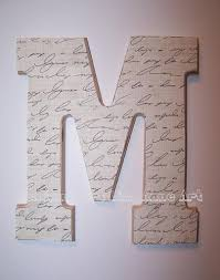 wooden letter wall decor. Wood Letter Wall Decor Enchanting Idea Wooden Initial Writing Letters Monogram N