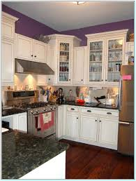 Paint Colors For Small Kitchen Paint Color For Small Kitchen With White Cabinets Torahenfamilia