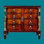 Antique Empire Furniture