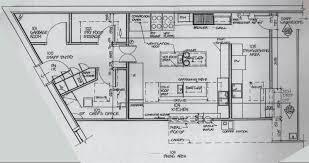 How To Plan A Kitchen Design The Best Restaurant Kitchen Design Afreakatheart