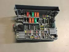 bmw 3 series fuses fuse boxes genuine bmw 3 series e90 e91 e92 320d 330d fuse box 6906622 42662721
