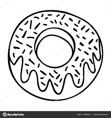 9 Donut Drawing Kawaii For Free Download On Ayoqq Cliparts