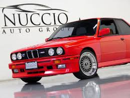 1988 BMW M3 for sale #2002484 - Hemmings Motor News