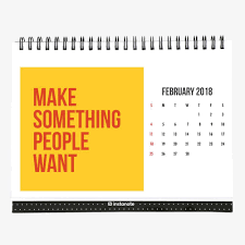 motivational 2018 desk calendar 2018 desk calendar now