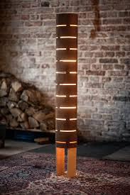 20 Wooden Diy Lamp Designs Decorating Ideas Design Trends