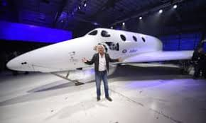 Image result for virgin galactic