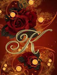 Letter K wallpaper by bluecoral74 - 91 ...