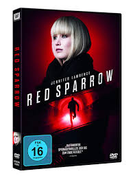 Red Sparrow: Amazon.de: Jennifer Lawrence, Joel Edgerton, Matthias  Schoenaerts, Jeremy Irons, Ciarán Hinds, Mary-Louise Parker, Charlotte  Rampling, Joely Richardson, Douglas Hodge, Thekla Reuten, Jason Matthews,  James Newton Howard, Francis Lawrence ...