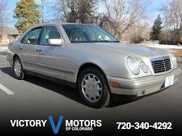 1997 Mercedes-Benz E-Class E300D | Victory Motors of Colorado
