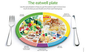 Meal Portion Chart Blog Series Understanding Portion Sizes For Children Global