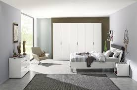 Schlafzimmer Grau Weiss Wohndesign