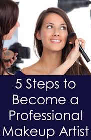 turn your pion into a career as a professional makeup artist you can with these steps