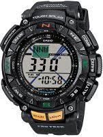 ▷ Casio Pro-Trek (премиум туризм): купить наручные <b>часы Casio</b> ...