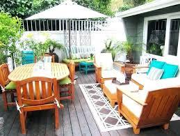courtyard furniture ideas. Patio Table Ideas Backyard Furniture Astonishing Layout Deck Courtyard R