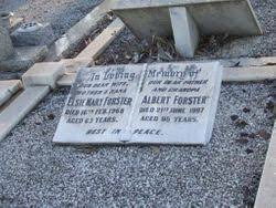 Albert Forster (Unknown-1997) - Find A Grave Memorial