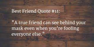 Best Quotes Ever About Friendship Gorgeous 48 [MOST] POPULAR Best Friend Quotes And Sayings Jan 48