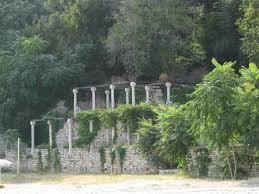 garden pillars. Garden-pillars-facing-beach Garden Pillars O
