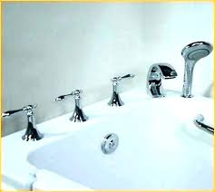 how to remove a bathtub faucet handle replacement replace handles replacing cartridge fauc