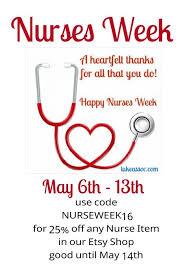 nurses week visit our etsy for great nurse bracelets etsy finds nurses week nurses week gifts and nursing students