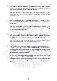 Formulir perubahan data wajib pajak. Soalan Soalan Lazim Mengenai Pergerakan Pkp Pkpb Dan Pkpp By Rmp Pdrm Malaysia