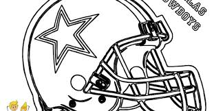 Small Picture Dallas Cowboys Coloring Pages Mewarnai Gekimoe 32065