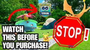 WORST Community Day Pokemon GO Machop Community Day - YouTube