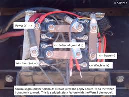 tigers 11 winch wiring diagram tigers image wiring winch solenoid wiring diagram winch image wiring on tigers 11 winch wiring diagram