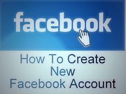 facebook open new account registration. Modren Open Facebook Registration U2013 How To Create Business Account And Open New Account T