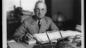 reconsiderations of truman doctrine foreign affairs